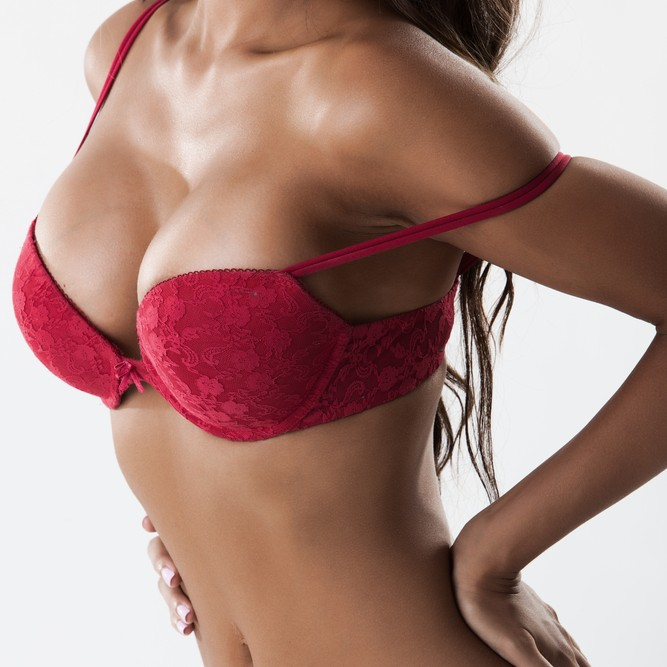 Bring it up plus size breast lift, clear, dd cup and up